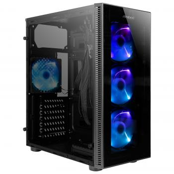 INTEL Gaming Core i9-7980XE [18x 2,60GHz] / 128GB RAM OC!