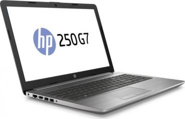 HP 250 G7, Core i5-8265U, 8GB RAM, 256GB SSD, Asteroid Silver, Windows 10 Pro