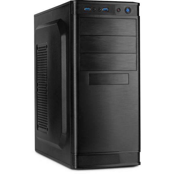 INTEL Classico Core i3-10100  [4x 3,60GHz] / 24GB RAM